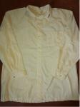 Рубашка рабочая, размер XL