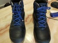 Ботинки CanadianLine 38 размер